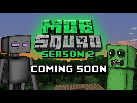Mob Squad Season 2 Coming Soon!