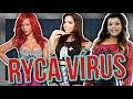 TOP 10 DA DIVA - Celebridades vítimas do RYCA VÍRUS feat. UMBIPOLAR | Diva Depressão