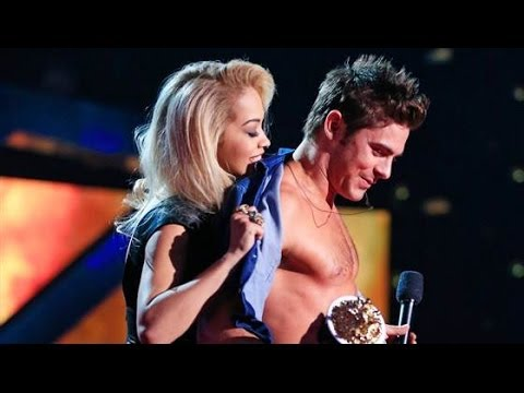 MTV Movie Awards 2014 - Best Moments