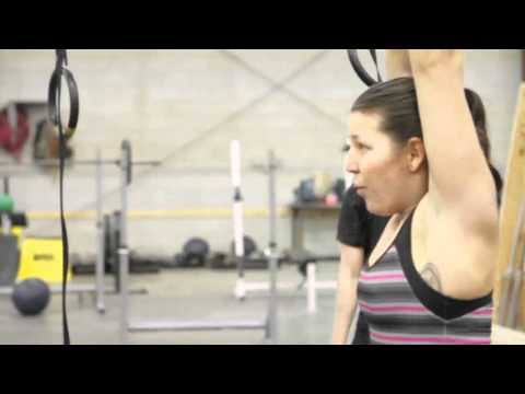 CrossFit - WOD 120110 Demo