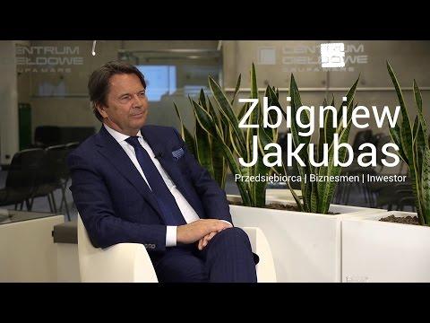 MEANDRY BIZNESU: Zbigniew Jakubas