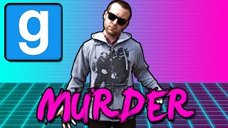 SEANANNERS' PENTHOUSE (Gmod Murder Funny Moments)