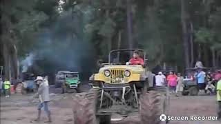 Crazy Car Off Road 2018 - Extreme Car Driving AND Stuck In Water Road