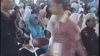 Tuhan Allah dalam Al Quran VS Al Kitab (GUS MUS)