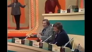 "Match Game 74 (Episode 158) (With Slate) (""The Boob Walkout!"") (GOLD STAR EPISODE)"