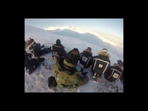 Arctic Geology Field Work - Svea and Barentsburg 2016