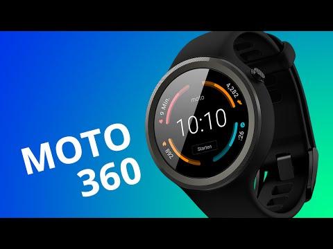 Moto 360: o relógio inteligente da Motorola que é surpreendentemente bonito [Análise]