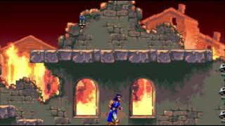 Castlevania - Dracula X God Mode (Castlevania - Dracula X Hack)