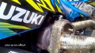Suzuki Raider Turbo 150 EFI / Suzuki Belang FU150