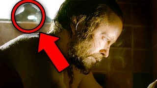 EL CAMINO Trailer Breakdown! Breaking Bad Movie Explained!
