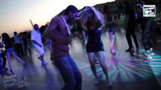 The Best Sexy Bachata Dance HD