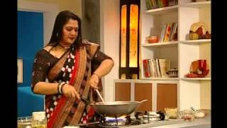 Alpana Habib's Recipe: Biye Barir Roast