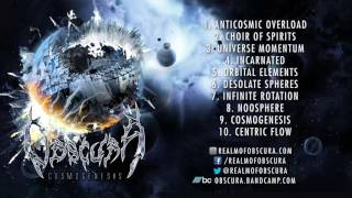 Download Lagu OBSCURA - 'Cosmogenesis' (Full Album Stream) Gratis STAFABAND