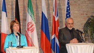 Iran: prolungati a novembre negoziati sul nucleare col 5+1