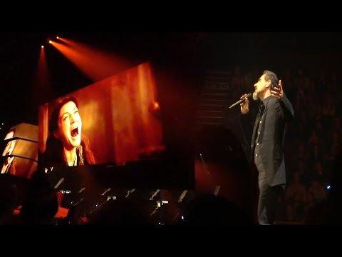 Game Of Thrones Live Hd Serg Tankian Sings Rains Of