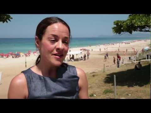 IPA Brazil Study Tour: Day 5, Rio