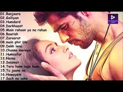 Top 20 Romantic Songs | 90's Hindi Love Songs | JUKEBOX | Evergreen Bollywood Romantic Songs