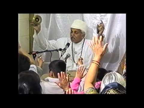 Vishnu Bhagwan Bhajan Mandal - 27th April 2002