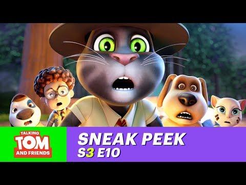 THIS THURSDAY - Talking Tom and Friends | Sneak Peek (Season 3 Episode 10)