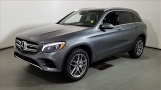 Used 2019 Mercedes-Benz GLC Cary For-Sale, NC #Z900921L
