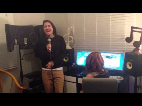 James Brown - This Is A Man's World (cover) video