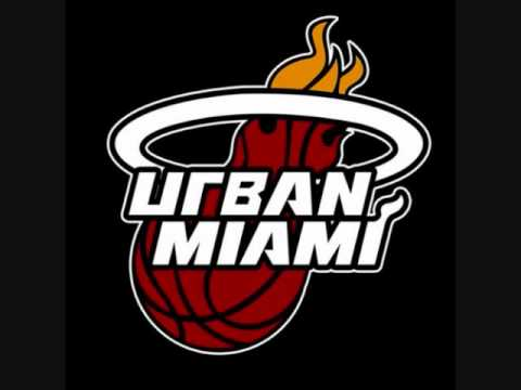 Miami Heat We Already Won Flo Rida Lebron James Wade Haslem