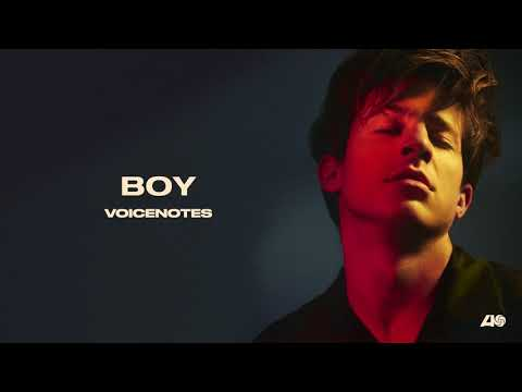 download lagu Charlie Puth - BOY [Official Audio] gratis