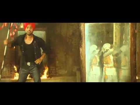 The Lion Of Punjab video
