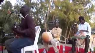 El Hadji Ndiaye - Concert au Parc de Hann
