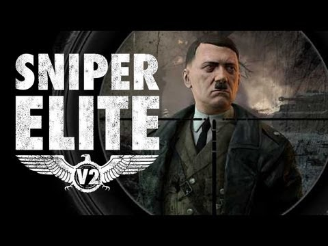 Sniper Elite V2: Killcam Montage: