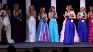 "The Bakersfield Pageant "" 2014 """