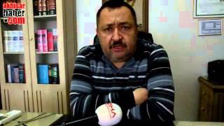 ÖDP Manisa İl Başkanı Serbest Bırakıldı