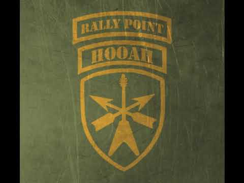There Are No Airborne Rangers (sample) - RALLY POINT