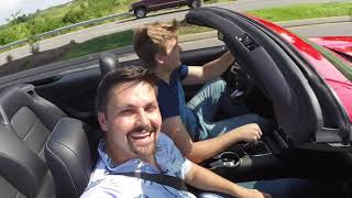 Austin and Colin Look for a New Car (or Truck)