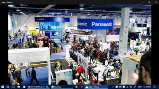 Technology news January 5th 2017 Consumer Electronics Show 2017 and more