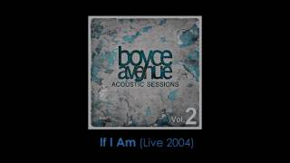 Nine Days - If I Am (Live 2004)(Boyce Avenue acoustic cover) on iTunes