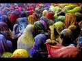 Holi : the festival of colour and...