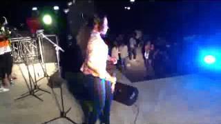 Aida Samb live in Gambia