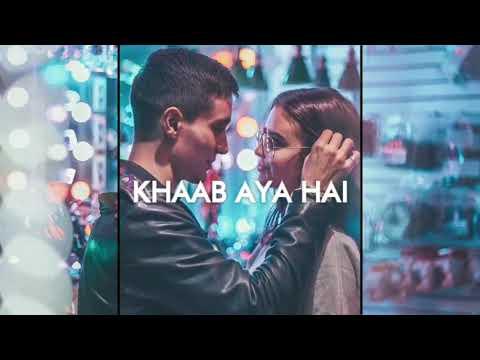 Saans (Reprise) Whatsapp Status | Sad Female Version | Shreya Ghoshal | Best Love Whatsapp Status |