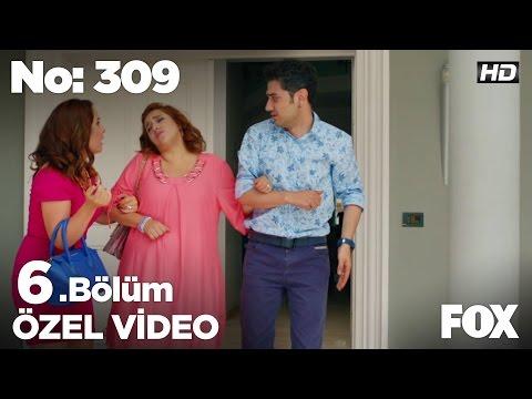 No: 309 - Filiz hamile mi?  No: 309 6. Bölüm