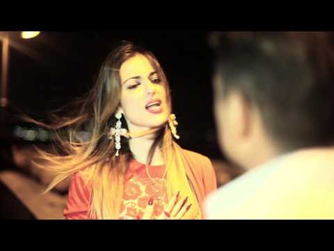 FRANCESCO TRIFINO feat VALENTINA BELLI - N'AMMORE - Official Video