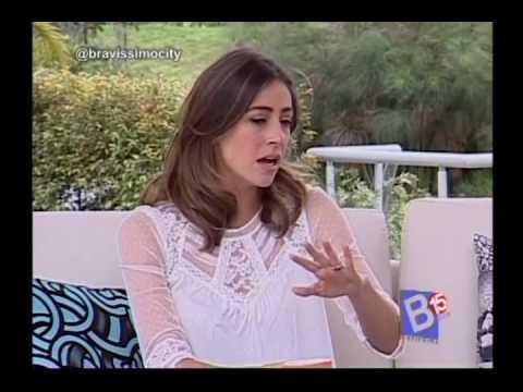 Verónica Orozco nos habla de su pequeña Violeta