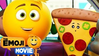 The Emoji Movie All New Clips & Trailers (2017) Animated Movie HD