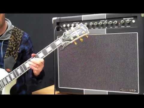 Fender Machete Amp Demo