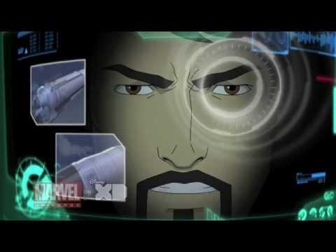 Marvel's Avengers Assemble Season 2, Ep. 4 - Clip 1