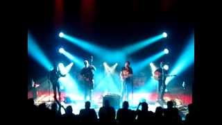 Watch Yonder Mountain String Band East Nashville Easter video