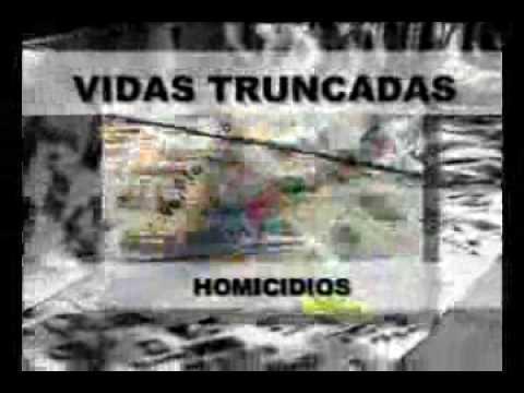 EJECUCIONES Y MASACRES EN CD JUAREZ  ESTAN ACABANDO CON JOVENES