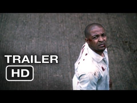Storage 24 Official Trailer #1 (2012) - Noel Clarke Movie HD
