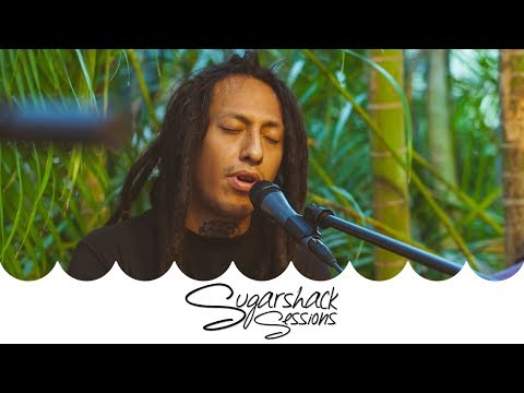 Iya Terra - Love & Respect (Live Acoustic) | Sugarshack Sessions
