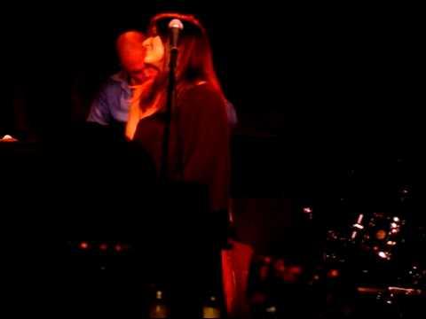 Shoshana Bean - My Funny Valentine - Birdland